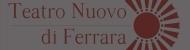 Concorso ''logo del Teatro Nuovo di Ferrara''