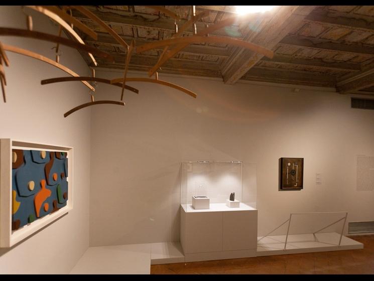 Le Sperimentazioni Di Man Ray, Arp, Picabia E Duchamp